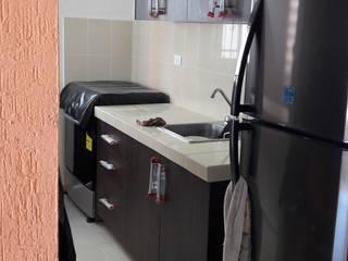 Kitchen by Cocinas CM