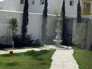Jardinería : Jardines de estilo moderno por INTERIORISIMO