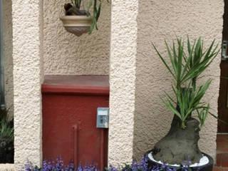 Jardinería : Jardines de estilo  por INTERIORISIMO
