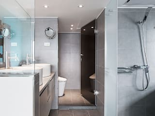 挹注日光 徜徉蔚藍清新小公寓 根據 禾光室內裝修設計 ─ Her Guang Design 北歐風
