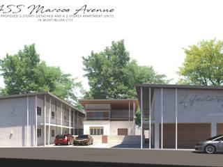 455 Marcos Avenue by Lifestorey Studio