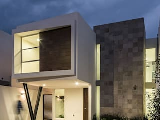 by Grupo PAAR Arquitectos