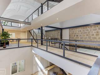 Theunissen Staging y Decoración SL Office spaces & stores