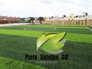 Cancha Rayada: Estadios de estilo  por Pasto Sintético Guadalajara