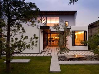 CONCEPT HOUSE: yuukistyle 友紀建築工房が手掛けた家です。