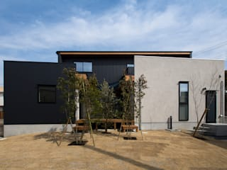 yuukistyle 友紀建築工房 Single family home