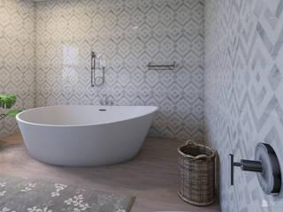 Casa de banho:   por myHom