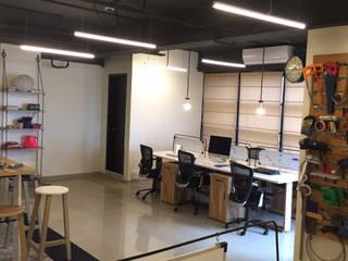 Interior Design Project for Design Studio: modern  by Studio Fifi,Modern