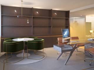de Inêz Fino Interiors, LDA Moderno