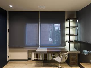 Reformar una Suite juvenil en Sarrià Sant Gervasi, Barcelona. de ETNA STUDIO Moderno