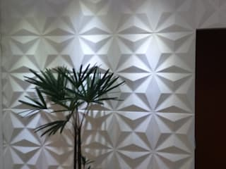 Klassieke kantoorgebouwen van MAGEN | Revestimentos Cimentícios Klassiek