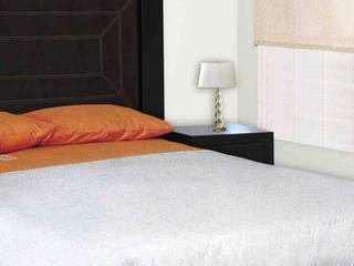 Muebles Zolezzi BedroomBeds & headboards