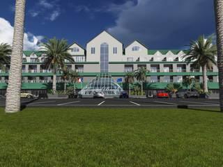 A&L 3D Specialists Classic hotels