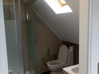Bathroom by Civco Ltda,