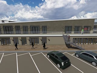 A&L 3D Specialists Commercial Spaces