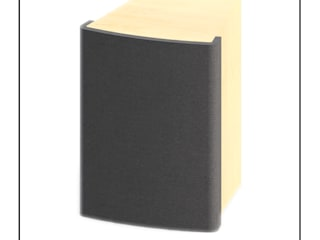 TRAPEZ: Altavoz de mesa trapezoidal de D-fi Sound Moderno