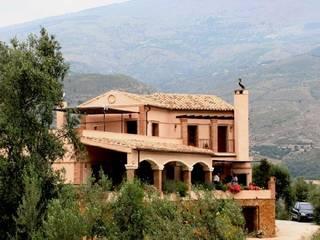 Casa Anne de Mirasur Proyectos S.L. Rural