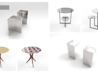 Customized Furniture Design: modern  by Studio Fifi,Modern