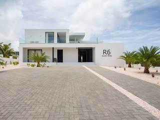 :   door IHC architects