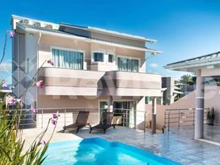 Casa da família Silva Revisite Casas clássicas