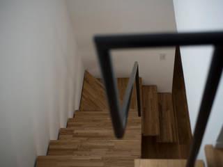 CASTLE yuukistyle 友紀建築工房 階段