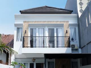 A+L House Oleh KAD Firma Arsitektur