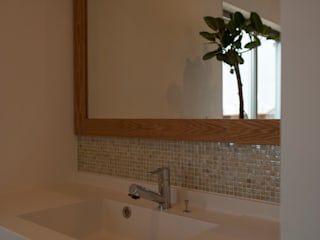 yuukistyle 友紀建築工房 BathroomMirrors