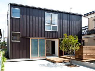 g house: Takeru Shoji Architects.Co.,Ltdが手掛けた家です。