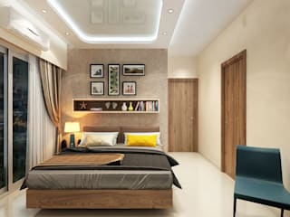 Home interion designs:   by Key of casa