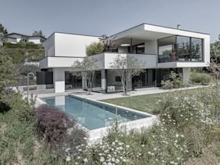 by meier architekten zürich 모던