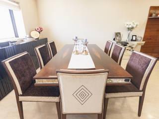 Tahnee Heights Modern dining room by Studio Fifi Modern