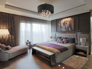 Modern style bedroom by Art-In Modern