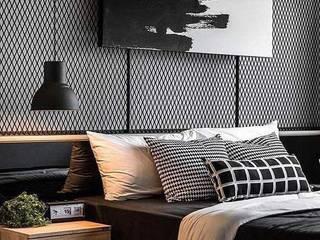Bed:   by interir design work