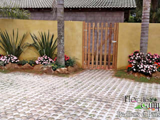 Flor do Campo Pedras e Paisagismo Garden Accessories & decoration
