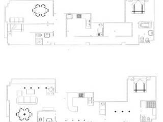 Modern kitchen by Artelux Modern