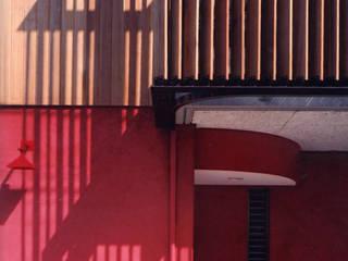 K HOUSE: アービア設計事務所が手掛けた一戸建て住宅です。