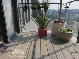 Stairs by 新綠境實業有限公司, Scandinavian