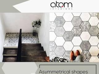 de Atom Interiors Moderno