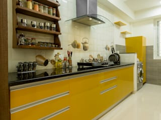 DECOR DREAMS Dapur Modern