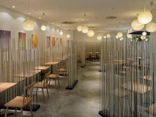 nana's green tea 川崎ルフロン店 の 株式会社KAMITOPEN一級建築士事務所