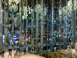 nana's green tea キラリナ京王吉祥寺店 オリジナルな商業空間 の 株式会社KAMITOPEN一級建築士事務所 オリジナル