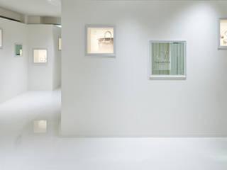 NANBOYA 表参道店 オリジナルな商業空間 の 株式会社KAMITOPEN一級建築士事務所 オリジナル