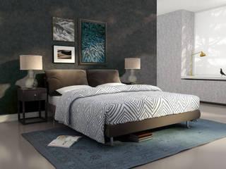 modern  by A.S. Création Tapeten AG, Modern
