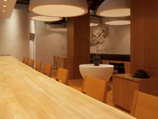 So Galette & Crepe / ソウ ガレット&クレープ オリジナルな商業空間 の 株式会社KAMITOPEN一級建築士事務所 オリジナル