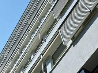 AKM Bürohäuser - Umbau, Sanierung, Adaptierung Klassische Bürogebäude von RATAPLAN - Architektur ZT GmbH Klassisch