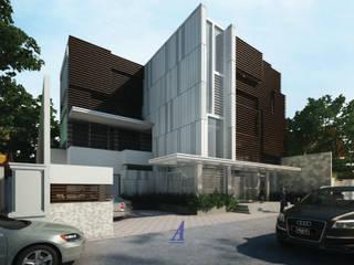 by Asta Karya Studio Minimalist