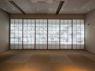 高田屋 池袋店 オリジナルな商業空間 の 株式会社KAMITOPEN一級建築士事務所 オリジナル