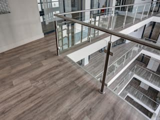 Commercial Spaces by Wanabiwood Flooring, Modern