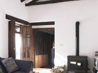 Casa Singuita Salones de estilo rural de Mirasur Proyectos S.L. Rural