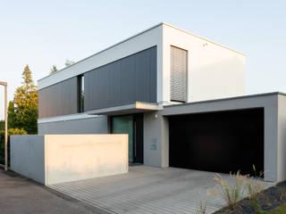 od Schiller Architektur BDA Minimalistyczny